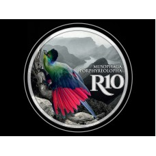 R10 PURPLE-CRESTED TURACO